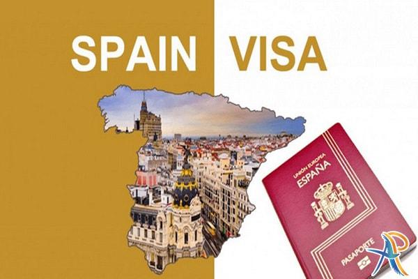 چگونه ویزای اسپانیا بگیریم